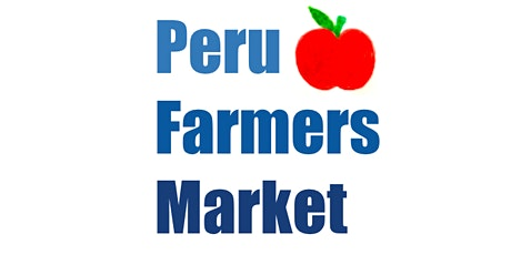 Peru Farmers Market tickets