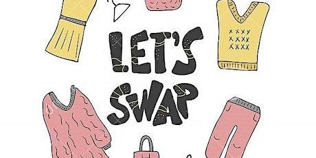 Let's Swap! tickets