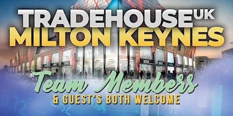 Making money online - Milton Keynes Meet & Greet  tickets