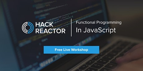 [WEBINAR] Intro to Functional JavaScript tickets