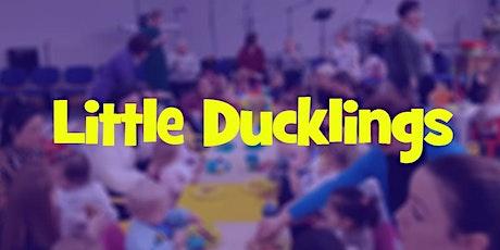 Little Ducklings - Parent & Toddler Group tickets