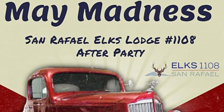 May Madness After Party tickets