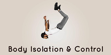 Body Isolation (Outdoors) tickets