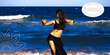 Online Essence of Bellydance (Pelvic Floor Integration Technique) Tickets