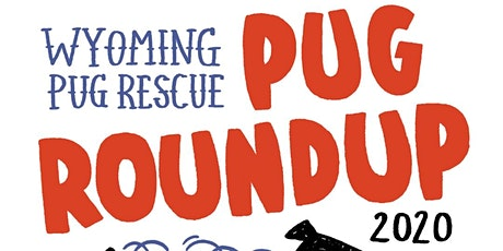 Pug Roundup 2020 tickets