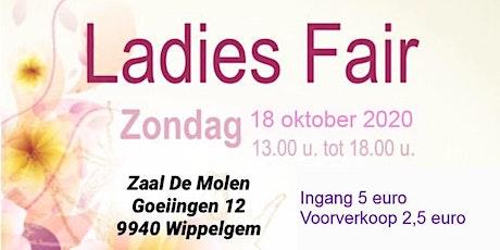 Ladies Fair Evergem tickets