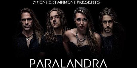 Paralandra tickets