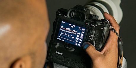 Digital Cameras 2 with Boston Photography Workshops tickets