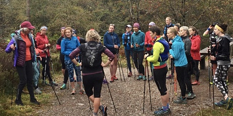 Trail Skills for Ultrarunners - with Nicky Spinks tickets