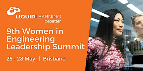 9th Women in Engineering Leadership Summit tickets