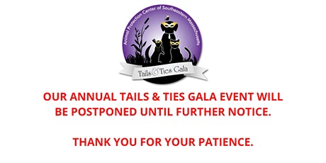 11th Annual Tails & Ties Gala tickets