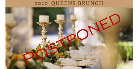 Postponed: Visibly Invisible Honoring our Unsung Sheroes: Queen's Brunch tickets