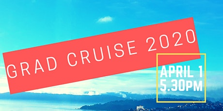 Grad Cruise 2020 tickets