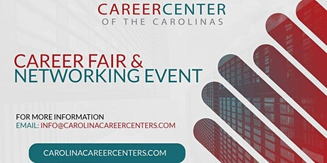 Free Career Fair tickets