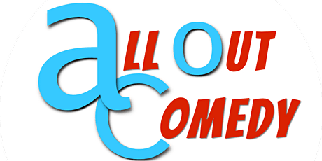 All Out Comedy Theater Donation tickets