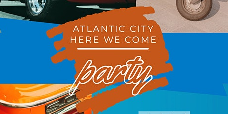 FAM MEET UP:  Atlantic City Here We Come tickets