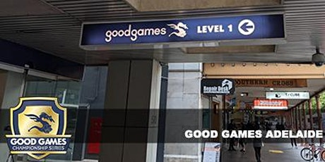 Good Games Magic Premier Series ADELAIDE tickets