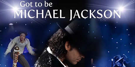 Michael Jackson Tribute Night Worcester tickets