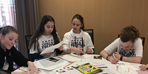Camp Congress for Girls DC Spring 2020