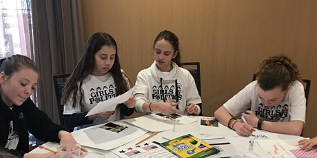 Camp Congress for Girls DC Spring 2020 tickets