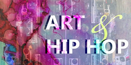 Art & Hip Hop 2020 tickets