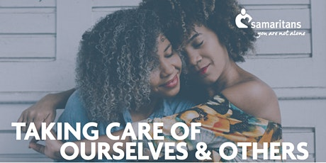 Suicide Prevention Training: Taking Care of Ourselves and Others tickets