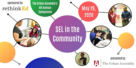 UA Social-Emotional Learning Symposium 2020: SEL in the Community tickets