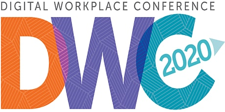 The Digital Workplace Conference New Zealand 2020  tickets