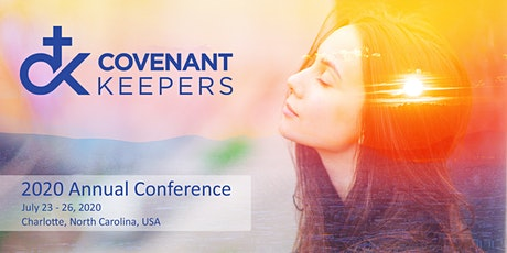 2020 Covenant Keepers Annual Conference tickets