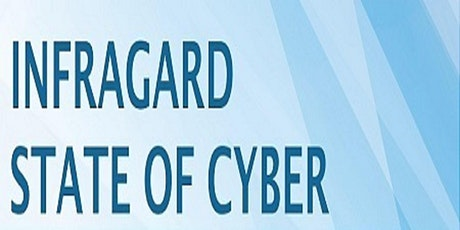 St. Louis InfraGard State of Cyber - October 1, 2020 tickets