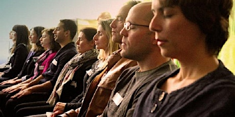 Online Meditation Class and Spirituality Study Group tickets