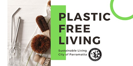 Plastic Free Living - ONLINE tickets