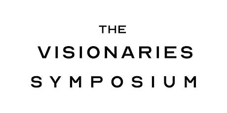 The Visionaries Symposium tickets