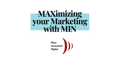 Maximizing Your Startup's Marketing with MIN tickets