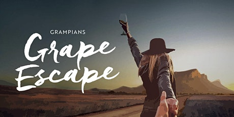 Grampians Grape Escape 2021 tickets