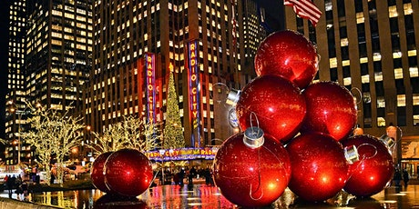 NYC Bus Trip -2020 - Departing  Chesapeake, VA - Dec 5 tickets