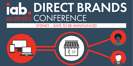 IAB Direct Brands Summit tickets