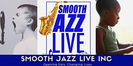 Smooth Jazz Live Music Festival tickets