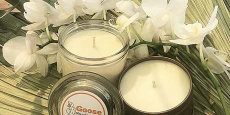 Soy Candle Workshop - Chadstone tickets