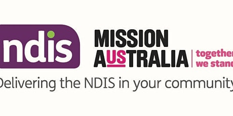 Working Together Forum ECEI/NDIS and the Inclusion Agency Forbes tickets