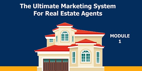 Proven Business Building System for Real Estate Agents Master Mind Call tickets