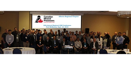 2020 Alberta Regional CMP Conference tickets