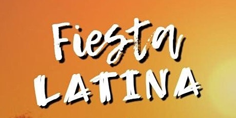 Fiesta Latina with Tropicalia! tickets