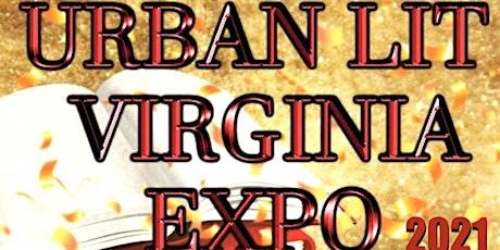 Urban Lit in Virginia 2021 tickets