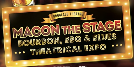Macon the Stage  tickets