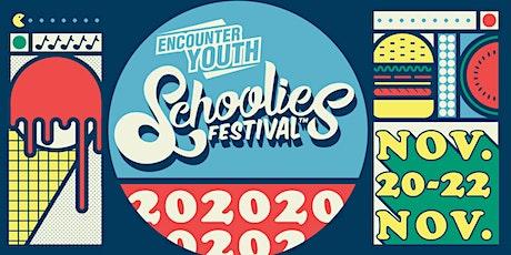 Schoolies Festival™ 2020 - Victor Harbor  tickets