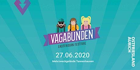 Vagabundenfest Aurich Tickets