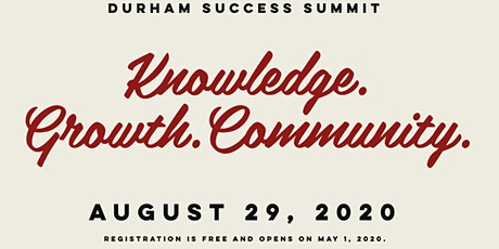 2020 Success Summit tickets