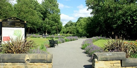 LGBT+ Weekly Dog Walking at Burley Park tickets