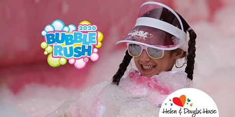 Bubble Rush Oxford 5 September 2020 tickets
